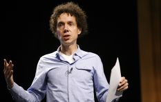 Right way to talk to strangers is with caution and humility - Malcolm Gladwell