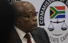 'Zuma's problems have to do with his presidency, not historic conspiracies'