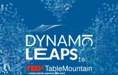 TEDxTableMountain - Uniting big thinkers from around Africa