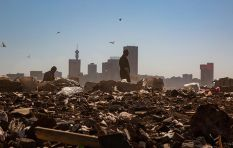What must SA do to avoid turning into a global dumping ground?