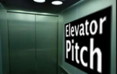 Pitching Your Business : 14 November 2014