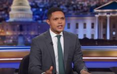 [WATCH] Trevor Noah has audience in stitches over SA emergency calls