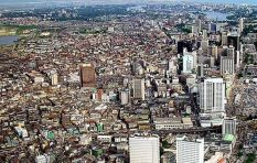 Lagos to become the world's largest city with a population of 100 million