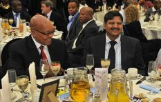Guptas, Salim Essa cannot do business with us, says US government