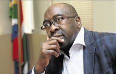If Nhlanhla Nene survives this then the Pope is not Catholic - political analyst
