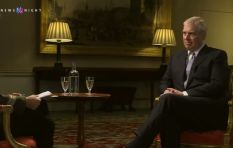 Prince Andrew's BBC interview on Jeffrey Epstein dubbed a 'massive mistake'