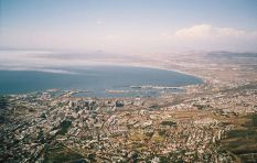 Western Cape tourism on the up and up