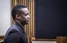 Duduzane looked disappointed and defeated - reporter