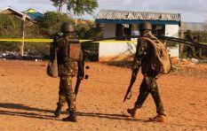 Kenyan forces kill 31 al-Shabaab militants in Somalia