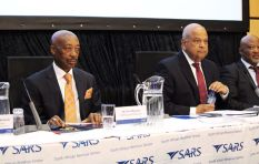 Opinion: President uses Gordhan/Moyane battle for his political gain