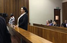 Vicki Momberg handed three years in jail for racist rant, one year suspended