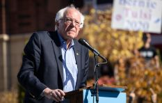 Bernie Sanders pulls out of US presidential race