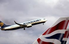 Ryanair trolls British Airways for landing in wrong city. It totally backfires!