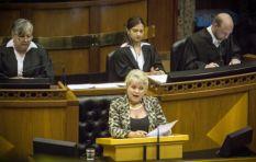 ANC to pursue sanctions against Kohler-Barnard