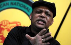 [LISTEN] Eusebius grills Pule Mabe over ties to R49 million tender