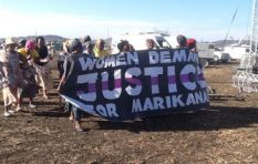 Marikana miners legal aid matter is moot