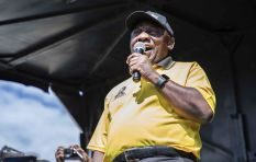 'If we give Ramaphosa a proper mandate, he will be able to execute'
