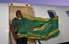 Ramaphosa needs to use boost from RWC triumph to SA's advantage, says biz journo