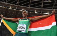 Athletics SA calls on nation to vote for Manyonga and Semenya