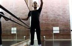 Hanover Park's ballet sensation leaps onto world stage