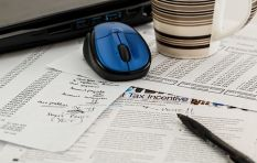 [LISTEN] Need answers for tax season?