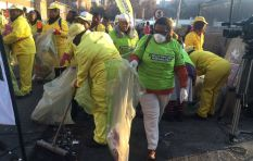 We want mayor to guarentee no job loss for Jozi@Work employees - ANC