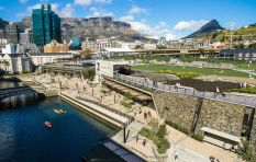 New Urban Park to be opened at V&A Waterfront
