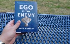 Ego is our biggest enemy