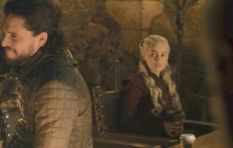 [WATCH] Takeaway coffee cup appearance in GOT this week...the jokes are endless