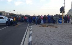 [LISTEN] Dischem workers claim employer refuses to recognise union