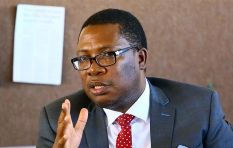Lesufi commends Bryneven Primary School parents for exposing mismanagement