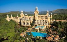 Sun City is losing money