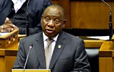 Ramaphosa is always 'shocked' at what is happening in the country - caller