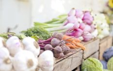 [LISTEN] Advice on which diets are good for climate change