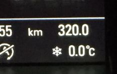 [PICTURES] It's freezing cold in Cape Town! (In case you were wondering)