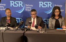 War room has improved trains' on-time arrival, says Prasa
