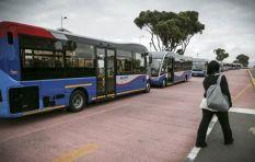 Mitchells Plain MyCiti commuters demand transparency