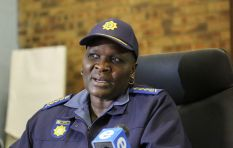 Questions arise around acting National Police Commissioner Phahlane