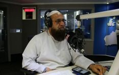 Ismail Vadi hits out at Mashaba for suspending Joburg bicycle lane project