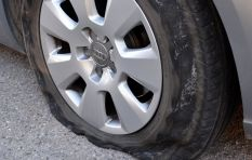 SA Metal's response to metal off-cuts puncturing car tyres on R27