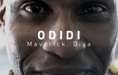 Human Library Podcast Series: Activist, Diva, Sangoma - The Man of Many Talents.