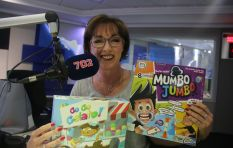 [LISTEN] 'Having a child in your life is emotionally healthy' - Nikki Bush