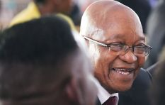 DA gets green light to question Zuma on R1 million security money claims