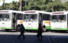 No end in sight for bus strike