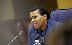 Jiba's council argue allegations against her all 'a conspiracy theory'