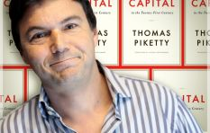 Pay back the money, Rich People! – Thomas Piketty