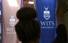 Wits protest leader: If fee increase is not rectified, we will continue