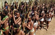 """Reed Dance tradition should not be scrapped"" - Swaziland Solidarity Network"