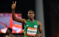 'Caster is indomitable'