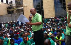 Amcu demands R17,000 minimum wage for mineworkers